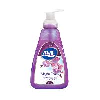 hand-foam-purple
